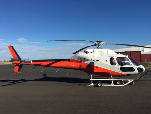 Aircraft for Sale in Australia: 1982 Eurocopter AS 355F1 Ecureuil II