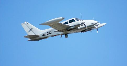 Aircraft for Sale in Israel: 1974 Cessna T310Q - 1