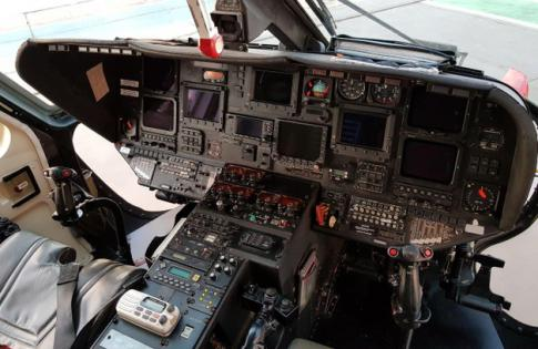 Aircraft for Sale in Brazil: 2003 Sikorsky S-76C+ - 3