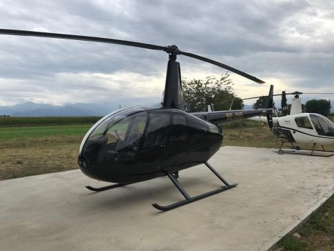 Aircraft for Sale in Cuneo, Italy: 2012 Robinson R-44 Raven