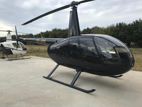 Aircraft for Sale in Italy: 2012 Robinson R-44 - 2