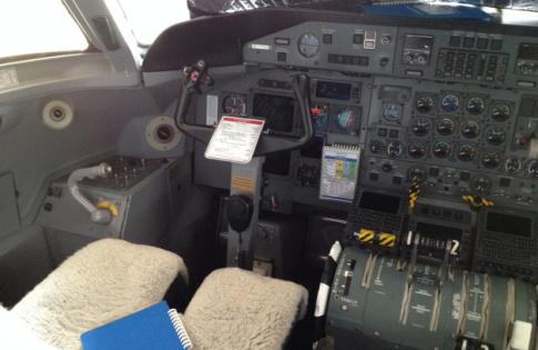 Aircraft for Sale in Indonesia: 2002 de Havilland DHC-8-315 - 2