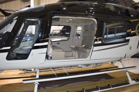 Aircraft for Sale in USA: 2006 Agusta A119 - 2