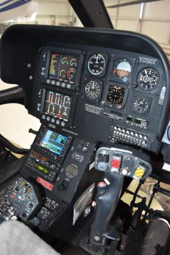 Aircraft for Sale in USA: 2006 Agusta A119 - 3