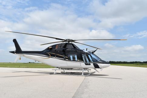 Aircraft for Sale in United States: 2006 Agusta A119 Koala