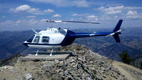 Aircraft for Sale in United States: 1989 Bell 206B3 JetRanger III