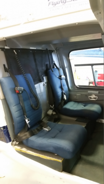 Aircraft for Sale in USA: 1989 Bell 206B3 - 2