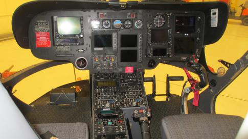 Aircraft for Sale in USA: 2006 Eurocopter EC 135P2+ - 2