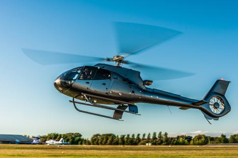Aircraft for Sale in USA: 2014 Eurocopter EC 130 - 2