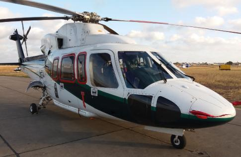Aircraft for Sale in Brazil: 2008 Sikorsky S-76C++ - 1