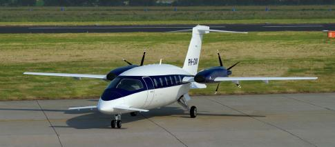 Aircraft for Sale in Kortrijk, West Vlaanderen, Belgium (EBKT): 2014 Piaggio Avanti II