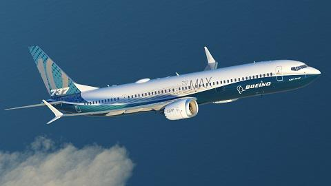 Aircraft for Sale/ Lease in United States: 2017 Boeing 737-800