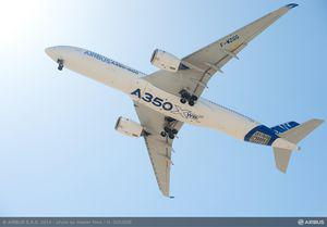 Aircraft for Sale/Lease in USA: 2017 Airbus A350-900 - 2