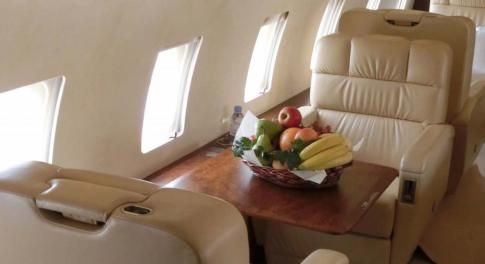 Aircraft for Sale in Canada: 2007 Bombardier Challenger 850 - 2
