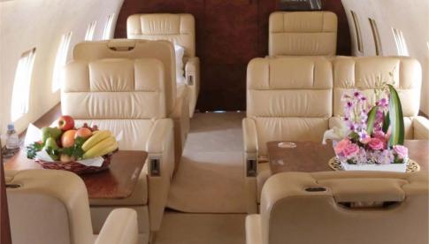 Aircraft for Sale in Canada: 2007 Bombardier Challenger 850 - 3