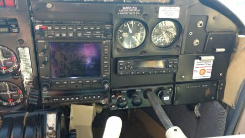Aircraft for Sale in Washington: 1969 Mooney M20E - 2