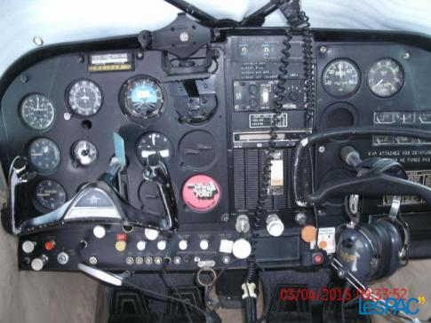 Aircraft for Sale in Quebec: 1965 Cessna 180H - 2