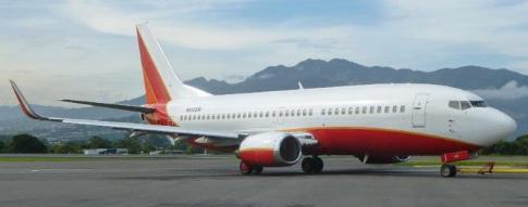 Aircraft for Sale/ ACMI Lease in Ukraine: 1995 Boeing 737-300