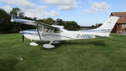 Aircraft for Sale in Buckinghamshire: 2007 Cessna 182T - 2