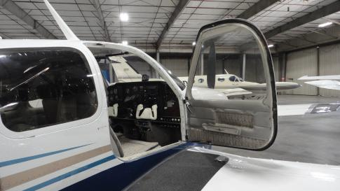 Aircraft for Sale in New Mexico: 1964 Beech Bonanza - 2