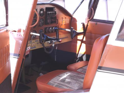 Aircraft for Sale in New Mexico: 1946 Stinson 108 - 3