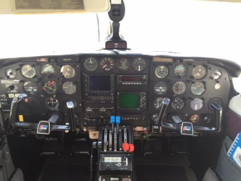 Aircraft for Sale in Minnesota: 1976 Piper PA-31-350 - 3