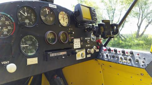 Aircraft for Sale in Ontario: 1946 Piper PA-12-150 - 3