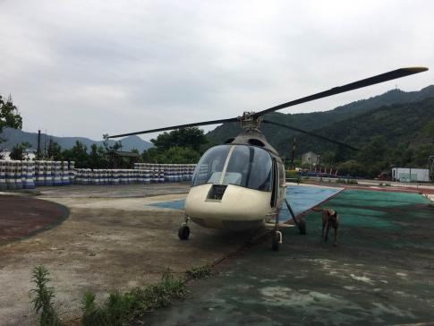 Aircraft for Sale in Wenzhou city, Zhejiang Province, China: 2011 Vertical Aviation Hummingbird