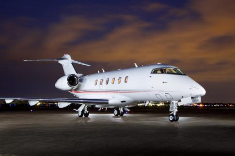 Aircraft for Sale in Louisiana, United States: 2011 Bombardier Challenger 300