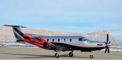 Aircraft for Sale in Washington, United States: 2016 Pilatus PC-12 NG