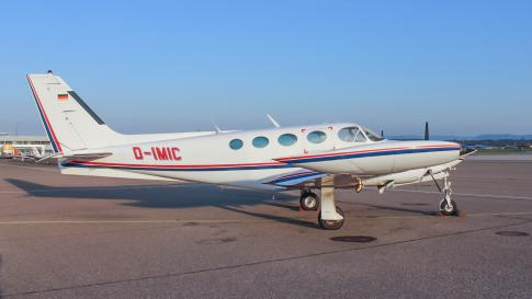 Aircraft for Sale in Germany: 1981 Cessna 340A-II