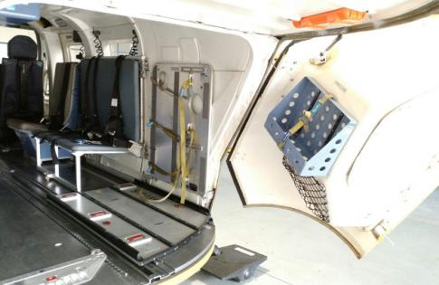 Aircraft for Sale in Spain: 1985 Eurocopter BK 117B2 - 2