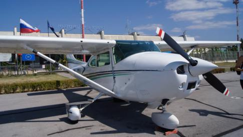 Aircraft for Sale in Ceska Lipa, Czech Republic (LKCE): 1975 Cessna 182P Skylane