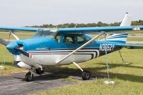 Aircraft for Sale/ Swap/ Trade in Murfreesboro, Tennessee, United States (KMBT): 1964 Cessna 210C Centurion