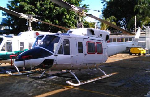 Aircraft for Sale in Brazil: 1980 Bell 212 - 1