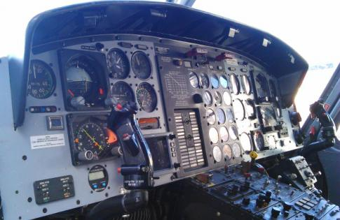 Aircraft for Sale in Brazil: 1980 Bell 212 - 2