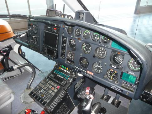 Aircraft for Sale in Bern: 1990 Aerospatiale AS 350 B2 - 3