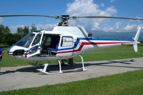 Aircraft for Sale in Italy: 1992 Eurocopter AS 350BA Ecureuil