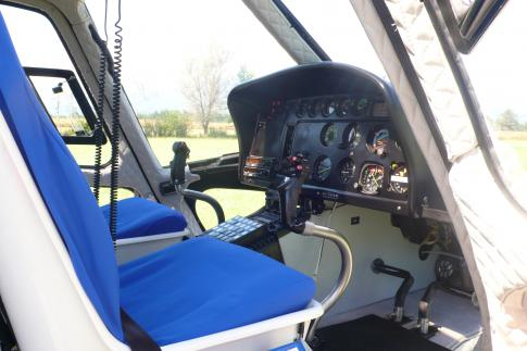 Aircraft for Sale in Italy: 1992 Eurocopter AS 350BA - 3