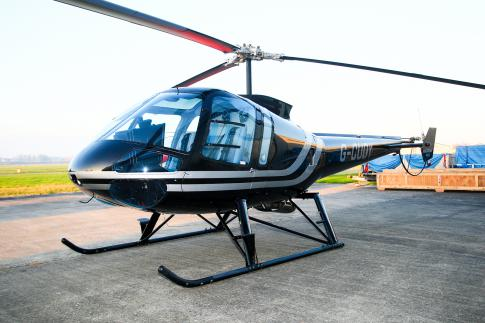 Aircraft for Sale in UK: 2005 Enstrom F-480B - 2