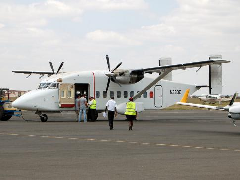 Aircraft for Sale in Kenya: 1979 Short Brothers S-330-200 - 1