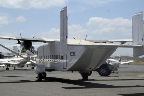 Aircraft for Sale in Kenya: 1979 Short Brothers S-330-200 - 2