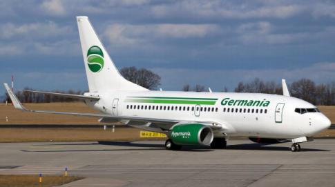 Aircraft for Sale in Germany: 1998 Boeing 737-700