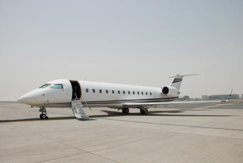 Aircraft for Sale in Canada: 2011 Bombardier Challenger 850ER - 1