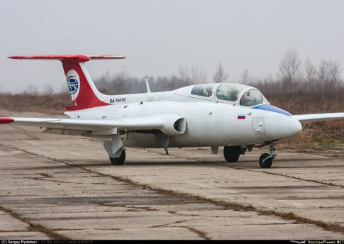 Aircraft for Sale in Moscow: 2010 Aero Vodochody L-29 - 2