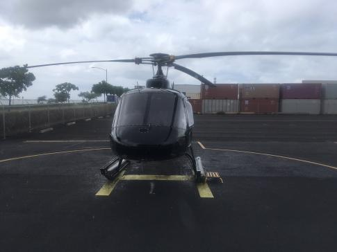 Aircraft for Sale in USA: 1980 Eurocopter AS 350B2 - 3