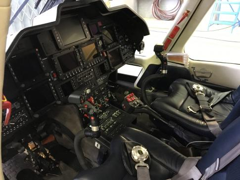 Aircraft for Sale in Germany: 2010 Agusta AW109SP - 2