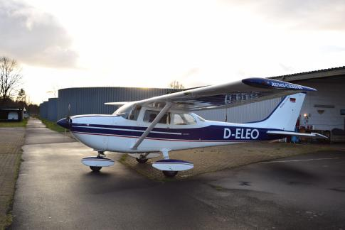 Aircraft for Sale in Germany: 1970 Cessna 172H - 2