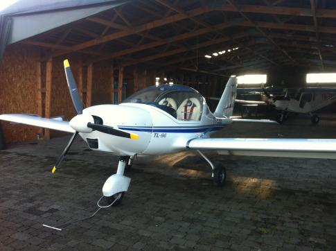 Aircraft for Sale in Cluj: 2001 TL-Ultralight TL-96 - 2