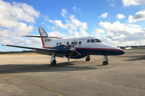 Aircraft for Sale/ Lease in Miami, Florida, United States (KTMB): 1984 BAe J-31 Jetstream